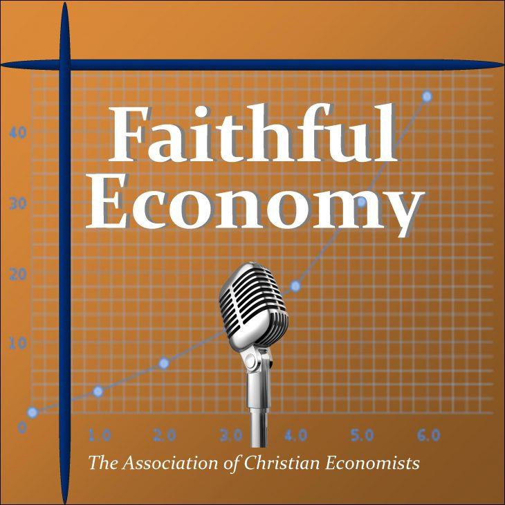 ACE Event: Paul Oslington on Adam Smith's Economics of Religion